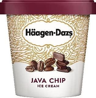 Haagen-Dazs, Java Chip Ice Cream, Pint (8 count)