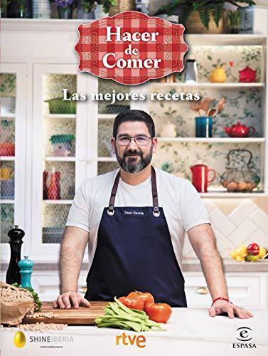 Hacer de comer: Las mejores recetas eBook: Shine, CR TVE: Amazon ...