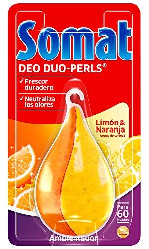 Somat Duo Pearls Vaatwasmiddel voor vaatwassers – 1 eenheid