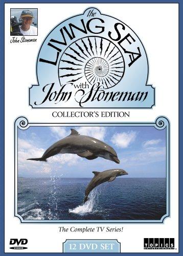 The Living Sea with John Stonema...