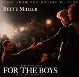 Songtexte von Bette Midler - For the Boys