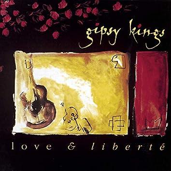 Love & Liberte