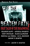 Off the Beaten Path 1: Eight Tales of the Paranormal (Volume 1)
