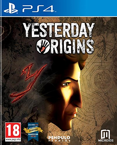 Yesterday Origins [Importación Francesa]