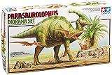 Tamiya 60103–1: 35Parasaurolophus Diorama Set
