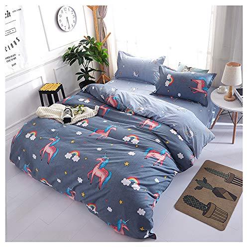 edredón unicornio cama 90 fabricante ORIHOME