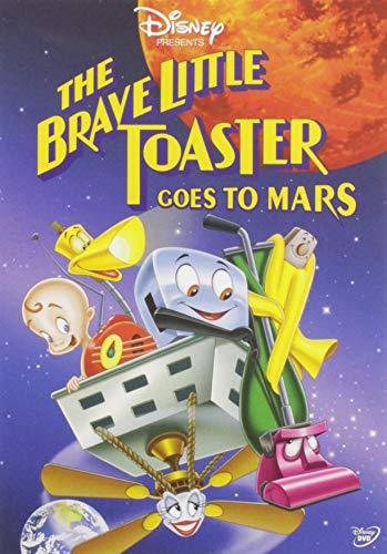 The Brave Little Toaster Goes to Mars Nebraska