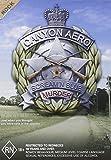 Canyon Aero: Canyon Aero - Scream'n Blue Murder (Audio CD)
