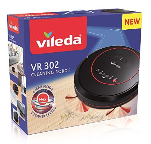 Vileda Saugroboter VR 302 kaufen  Bild 1*