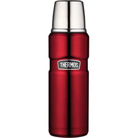 Thermos Thermosflasche Stainless King 0,47 Liter Isoliergefäße NEU