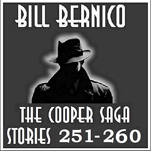 The Cooper Saga 26: Stories 251-260 Titelbild