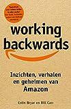 Working backwards (Dutch Edition)