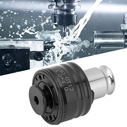 Rosca hembra, vástago de pinza, mandril, alta precisión para máquinas perforadoras(M5)