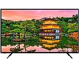 Hitachi TV LED 43' 43HK5600 4K UHD,Smart TV