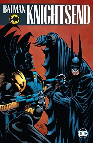 Batman: Knightsend (Batman: Knightfall) (English Edition)