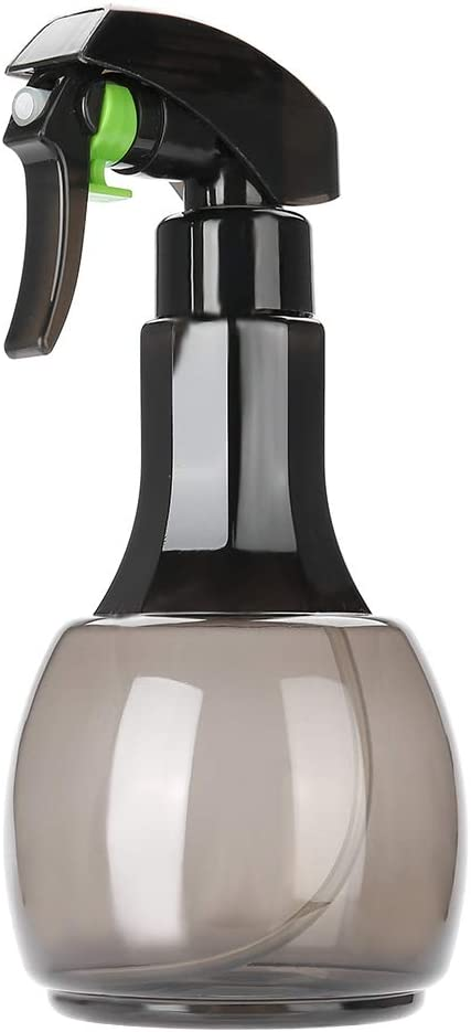11 opinioni per Plastic spray bottle, empty spray bottle, refillable container for essential