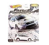 Hot Wheels Fast & Furious Fast Tuners 2016 Subaru WRX STI