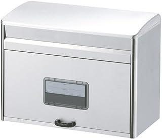 メイワ 大型ステンレスポスト MYL-550