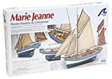 Maqueta Marie Jeanne