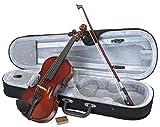 Classic Cantabile Student Violin 3/4 SET