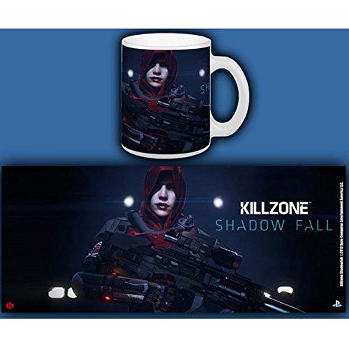 Semic Distribution Killzone Shadow Fall–Taza Echo 02