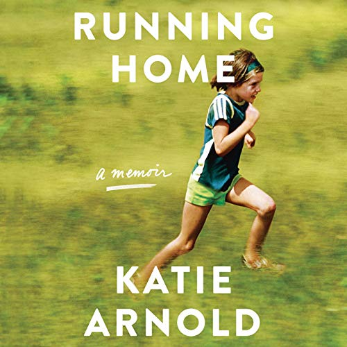Running Home book cover