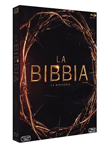 La Bibbia [Blu-ray] [IT Import]