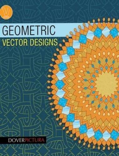 Geometric Vector Designs (Dover Pictura Electronic Clip Art) download ebooks PDF Books
