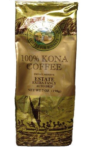 Royal Kona Award Winning 100% Kona Coffee