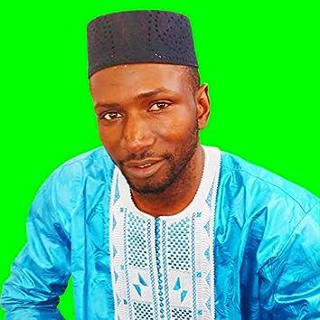 Diallo Saney (feat. FEA)