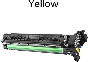 Reemplazo de cartucho de tóner compatible para Konica Minolta bizhub C200 C210 C200E C203 C253 C353 Impresora láser-Yellow