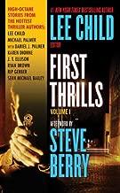 First Thrills: Volume 1: Short Stories