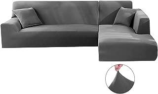 Iraza Funda de Sofa Elastica Chaise Longue Brazo Largo Elá