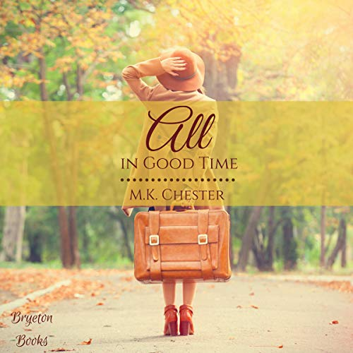 All in Good Time (Bryeton Books) audiobook cover art