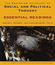 By Author The Broadview Anthology of Social and Political Thought: Essential Readings: Ancient, Modern, and Co (annotated edition)