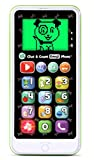Cefa Toys Bebes,movil, Smartphone, telefono para niños, Color Verde (Leap...