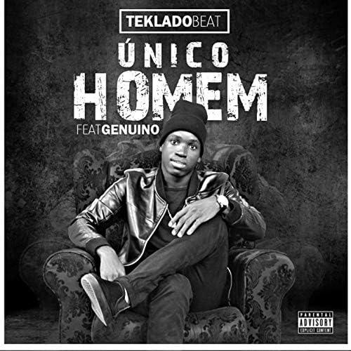 Teklado Beat feat. Genuino