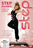 Step Aerobic - Fatburner Intensiv