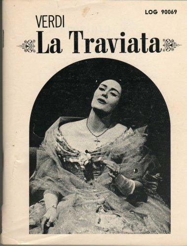 La Traviata / Log 90069