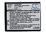 Li-Ion Battery Pack Fits Samsung GT-C3050, AB483640BEC, AB483640BE,...