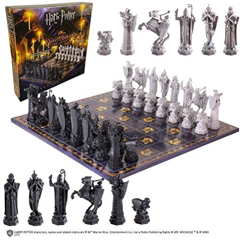 Noble Collections Harry Potter Collectibles, Gift Idea, Character, Multicoloured, 63172 image