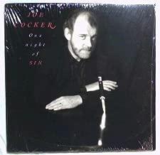 Best joe cocker one night of sin vinyl Reviews