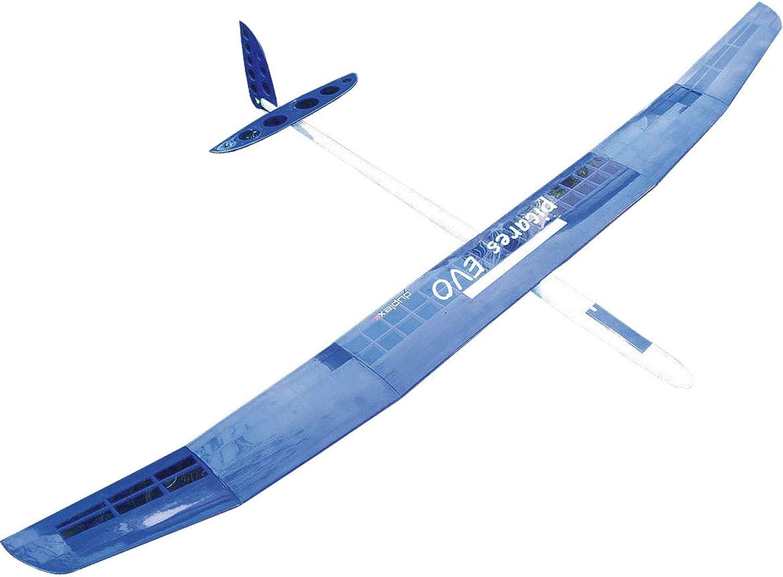 MODELLBAUCHAOS PICAR.E.S EVO V2 CNC HOLZBAUSATZ R.E.S Segelflugzeug B0768VFJXD Neuer Stil   | Ideales Geschenk für alle Gelegenheiten
