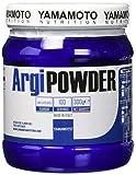 Yamamoto Nutrition Argi POWDER Kyowa® Complemento alimenticio de calidad de L-Arginina 300 g