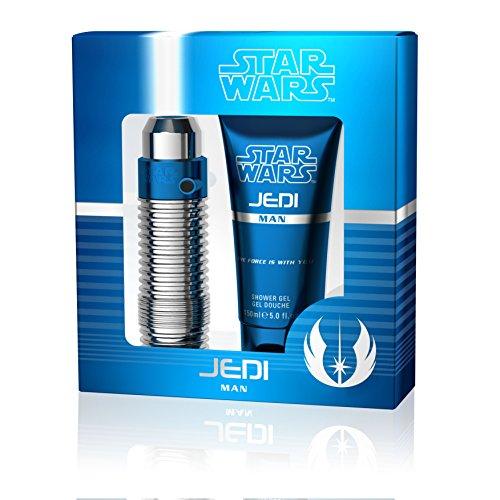 STAR WARS JEDI, Eau de Parfum 60 ml + Gel Douche150 ml