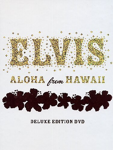 Elvis Presley - Aloha From Hawaii (Deluxe Edition) (2 Dvd)