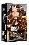 L'Oréal Paris Balayage caramel pour cheveux châtains à bruns - La boîte de 174ml