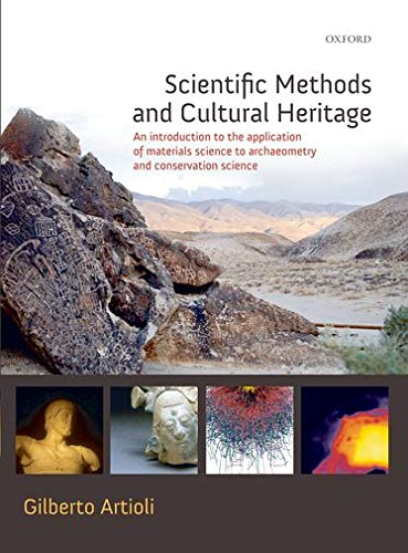 Scientific Methods and Cultural Heritage: An introduction...