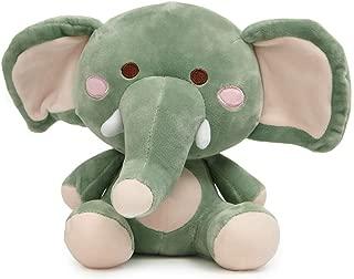 Best green elephant stuffed animal Reviews