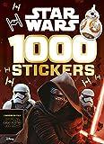 STAR WARS VII, 1000 STICKERS